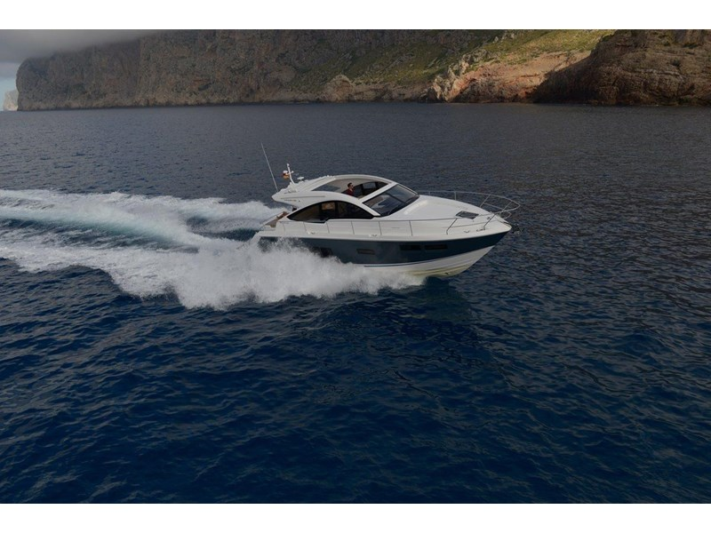 fairline targa 48 open 421174 073