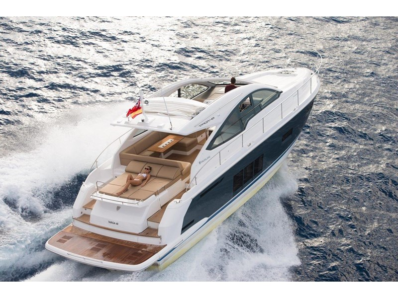 fairline targa 48 open 421174 085