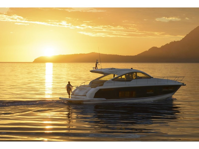 fairline targa 48 open 421174 100