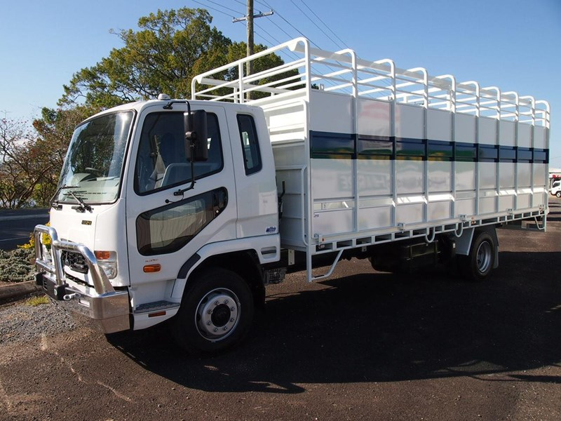 fuso fighter 1224 421198 002