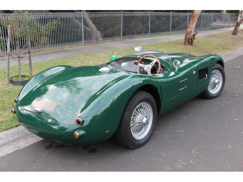 1953 Jaguar C Type Replica For Sale
