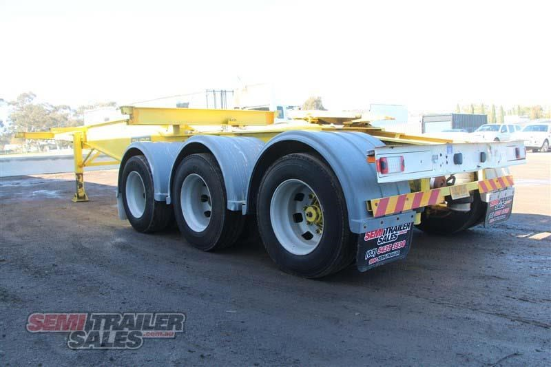 smiths and sons skel semi a trailer 421311 011