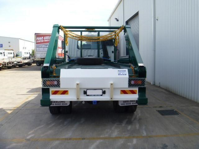fuso fighter 1627 301012 012