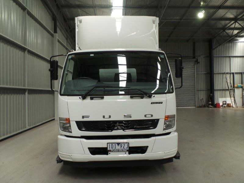 fuso fighter 1627 268318 021