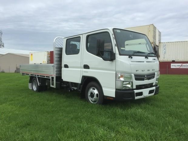 fuso canter 398494 004