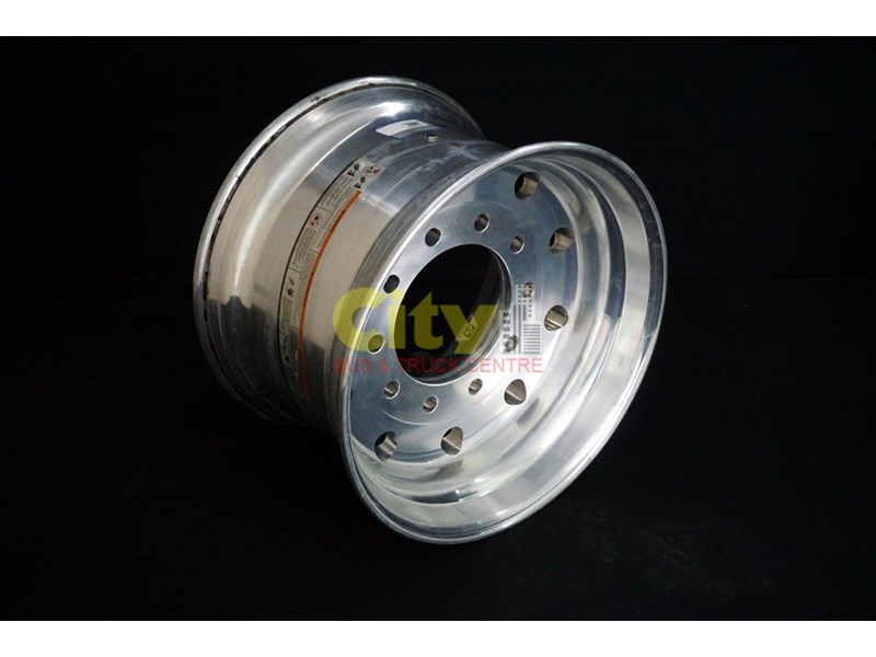 alcoa wide base alloy rims - (replaces duals) 421714 004