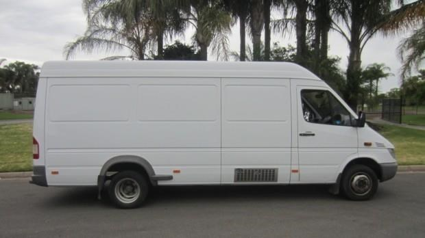 mercedes-benz sprinter 416 cdi 421802 002