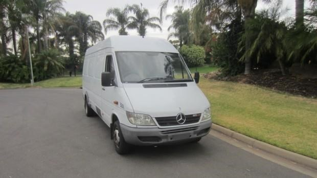 mercedes-benz sprinter 416 cdi 421802 006