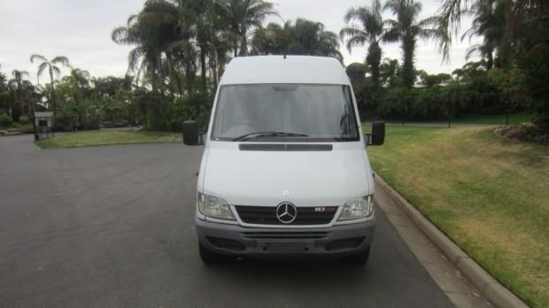 mercedes-benz sprinter 416 cdi 421802 007
