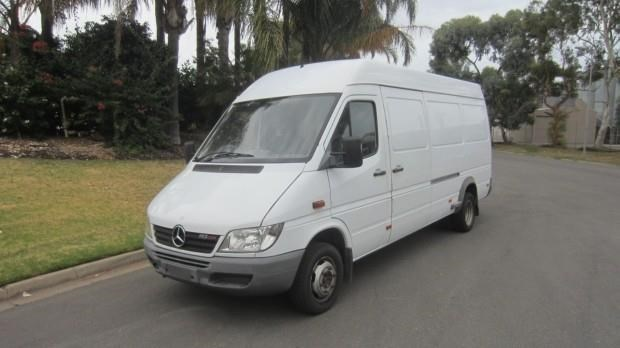mercedes-benz sprinter 416 cdi 421802 008