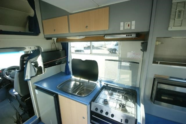winnebago leisure seeker 417767 012