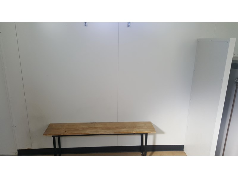 e i group portables as new used 12m x 3m ablution building 422089 010