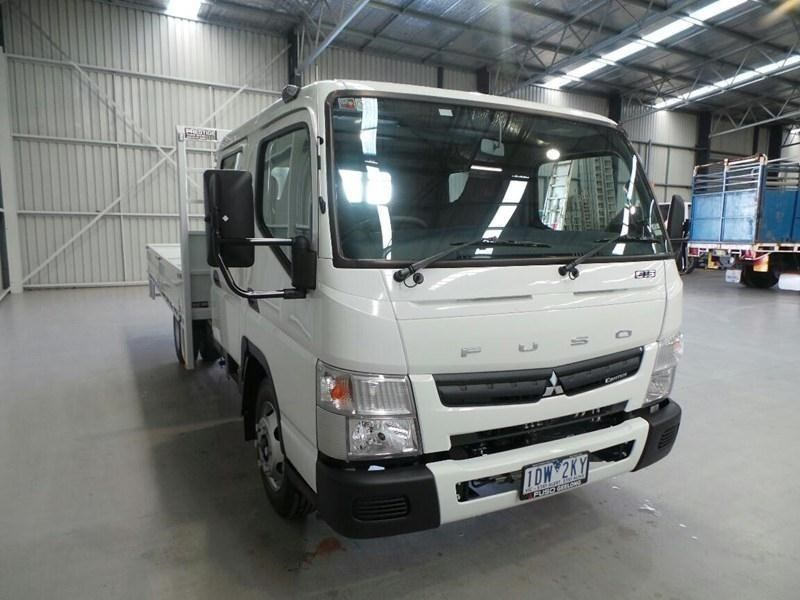 fuso canter 815 380607 024