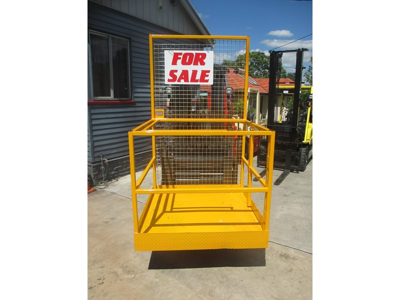 unknown safety cage 422348 001