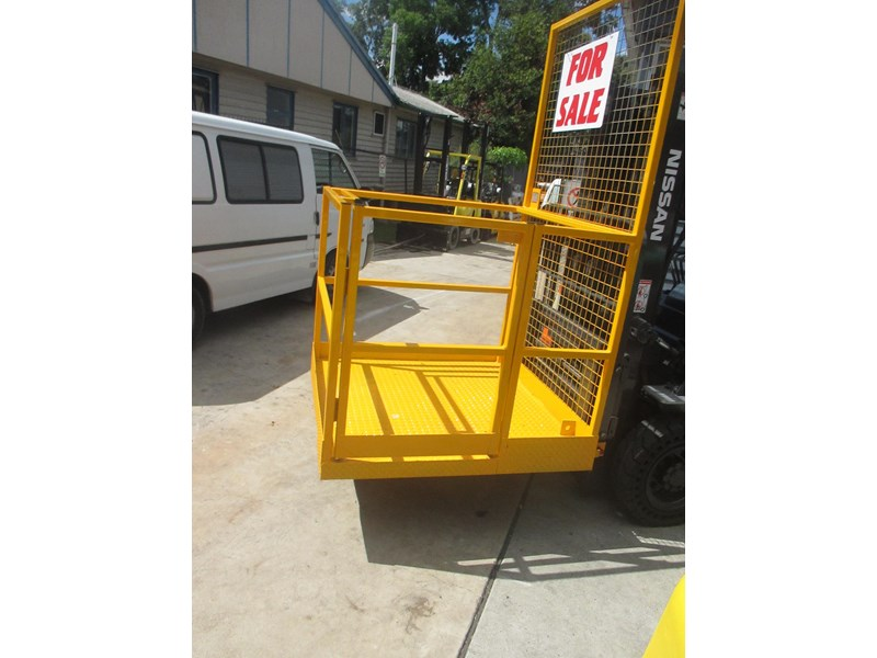 unknown safety cage 422348 002