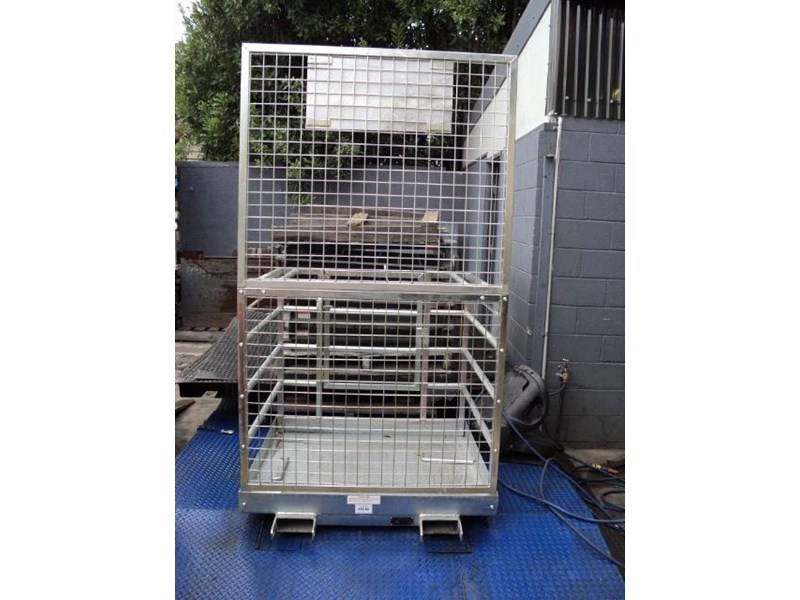 unknown safety cage 422348 009