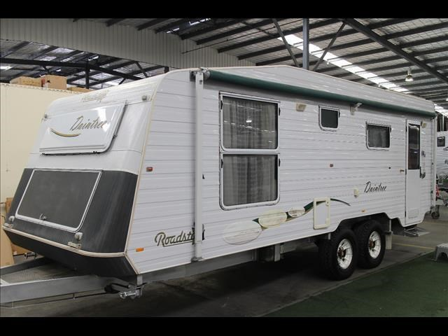 roadstar daintree 422504 001