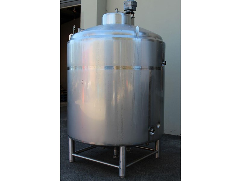 stainless steel jacketed mixing tank vertical 422582 003