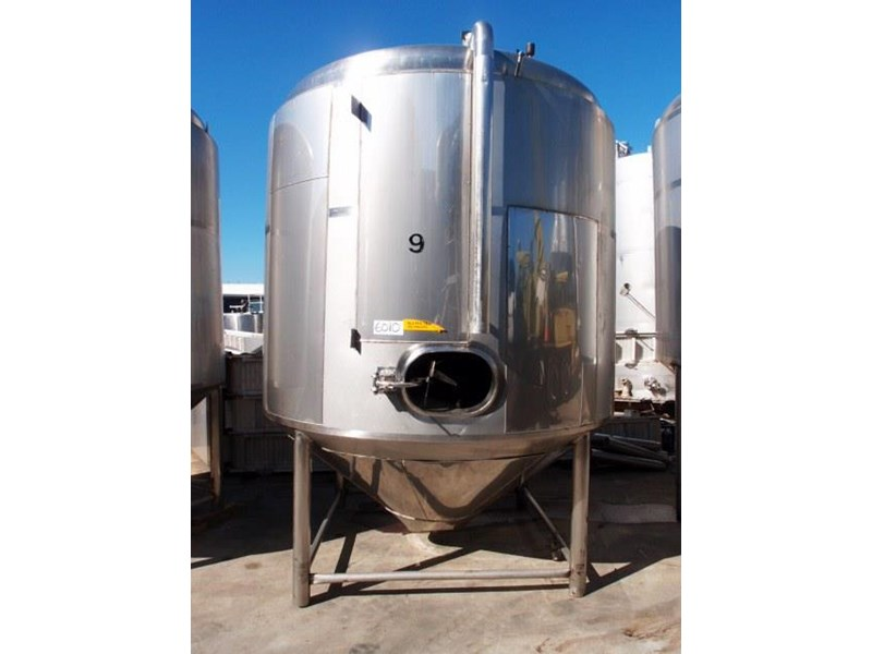 stainless steel storage tank vertical 419877 001