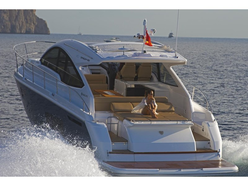 fairline targa 48 open 421174 005