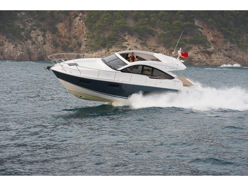 fairline targa 48 open 421174 080