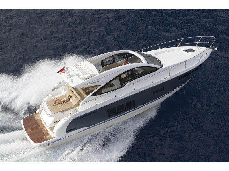 fairline targa 48 open 421174 095