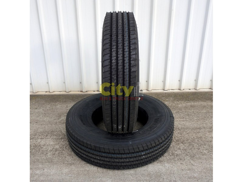windpower asr24 - 9.5r17.5 steer tyre 423063 001