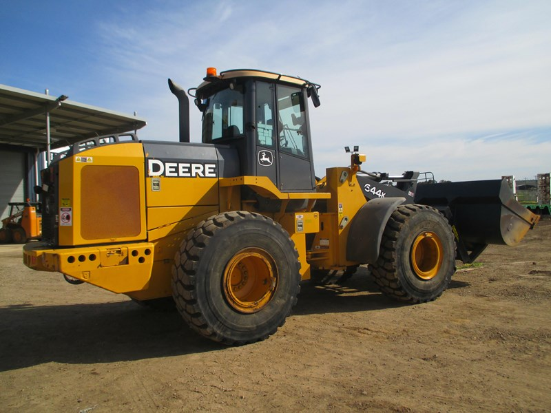john deere 644k (also available for hire) 423084 003