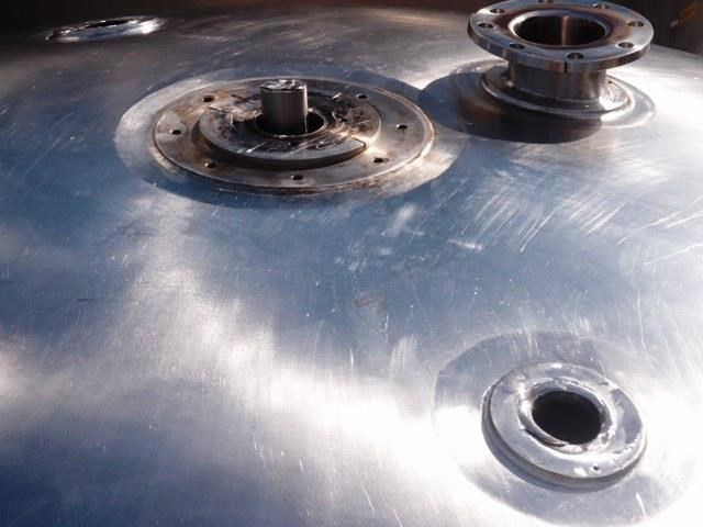 austenitic fabrication 10,000lt 420367 006