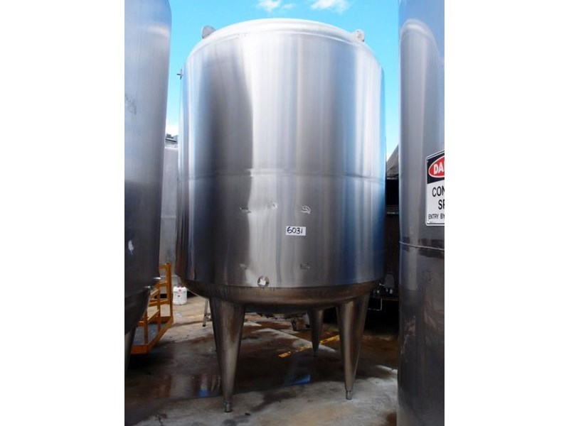 anderson equipment stainless steel storage tank 420374 002