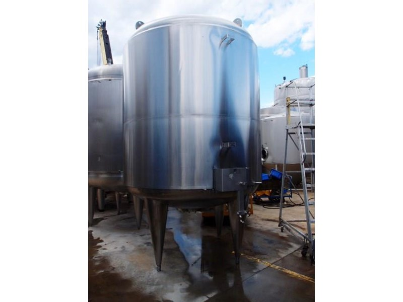 anderson equipment stainless steel storage tank 420374 003