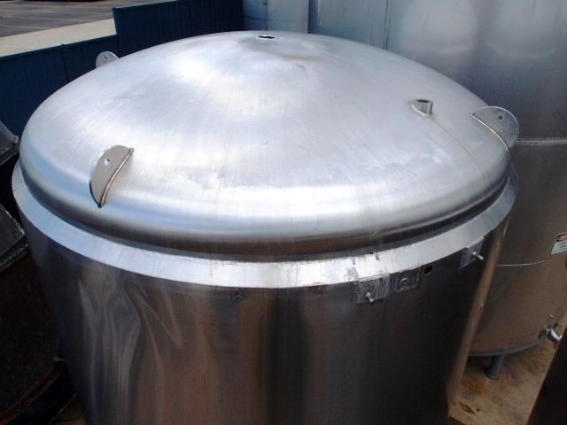 anderson equipment stainless steel storage tank 420374 006
