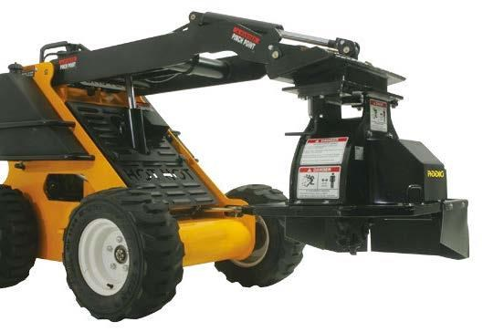 digga mini stump grinder 423174 002