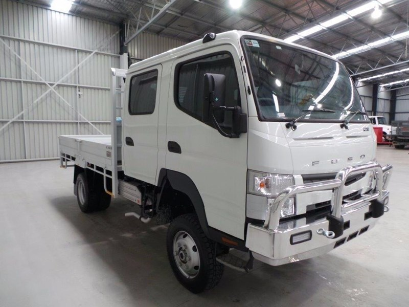 fuso canter 715 327800 029