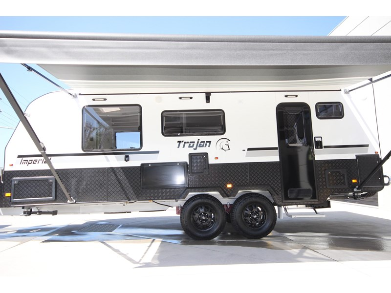 imperial trojan 21' off road (series 4) 423613 001