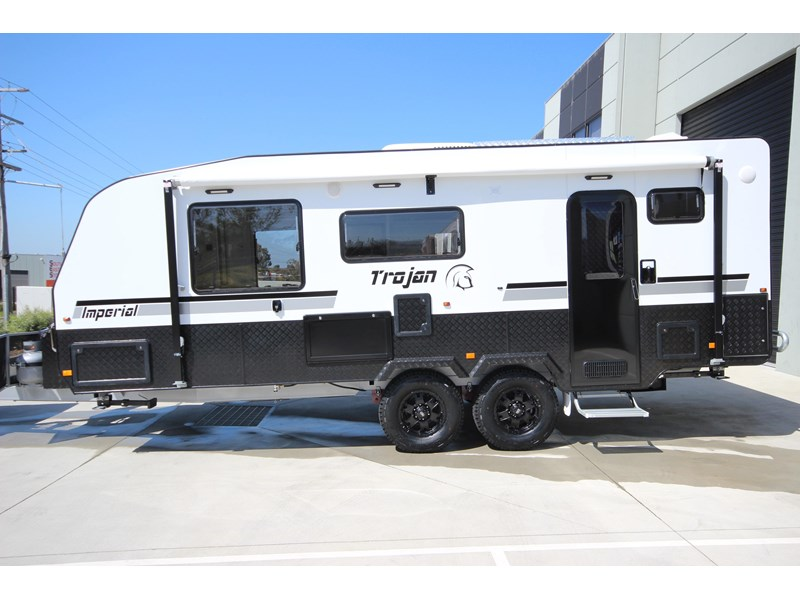 imperial trojan 21' off road (series 4) 423613 004