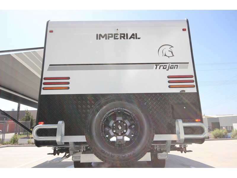 imperial trojan 21' off road (series 4) 423613 005