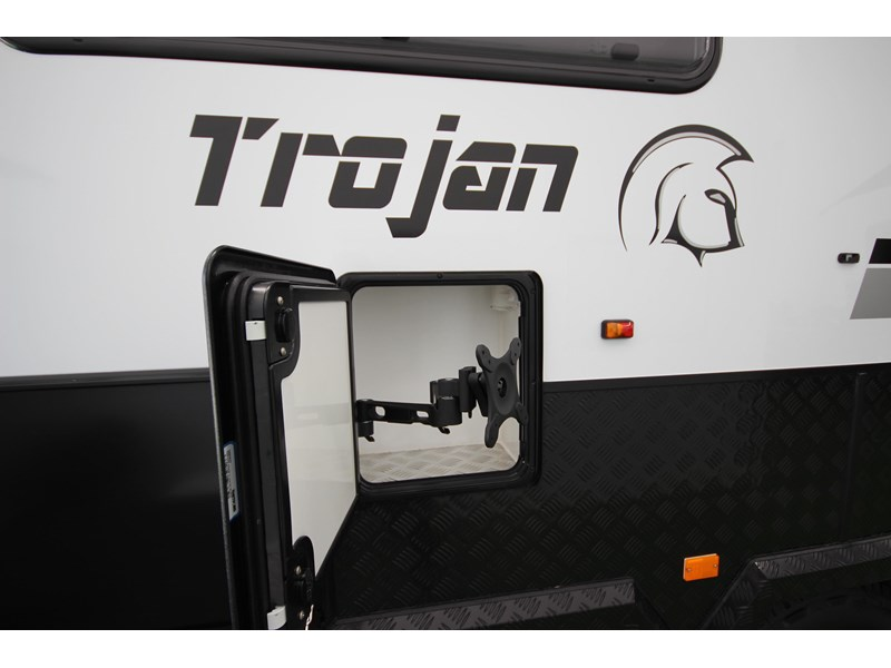 imperial trojan 21' off road (series 4) 423613 016
