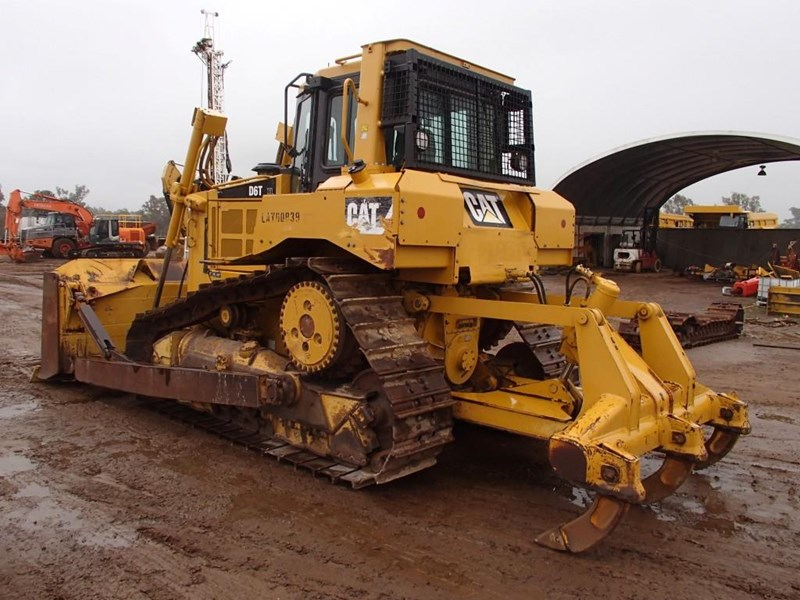 caterpillar d6t xl 423987 002