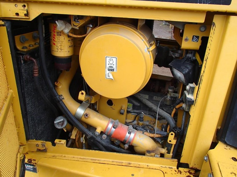 caterpillar d6t xl 423987 007