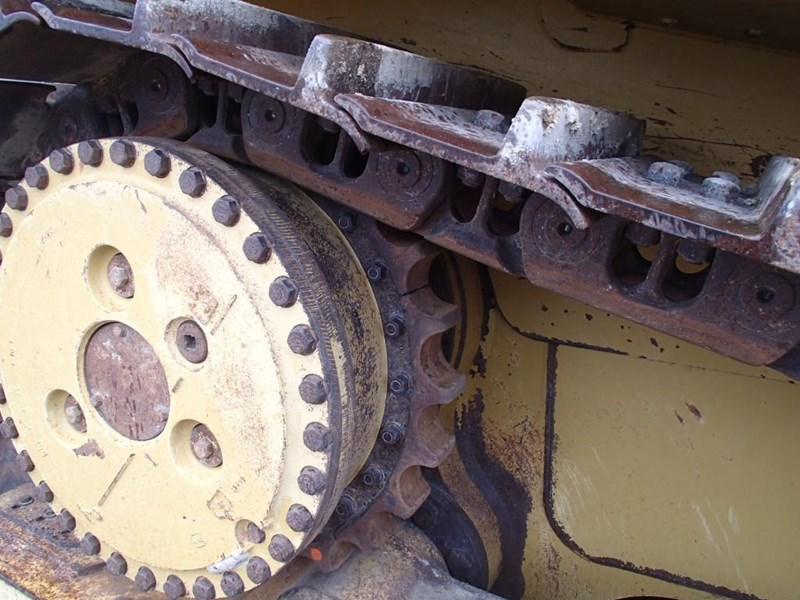 caterpillar d6t xl 423987 008