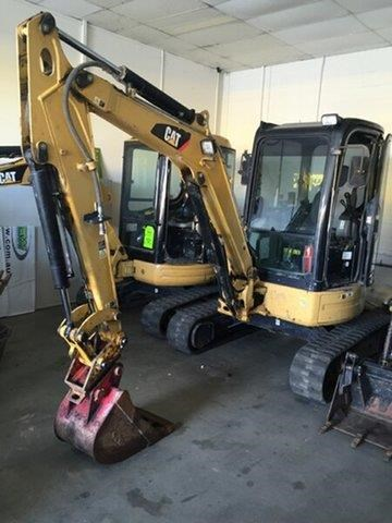 caterpillar 303.5d cr 407145 006