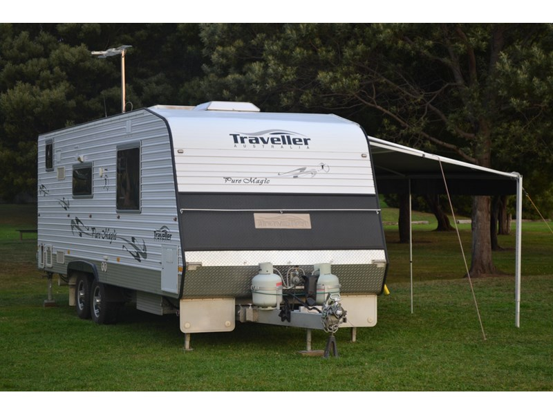traveller pure magic 423654 001