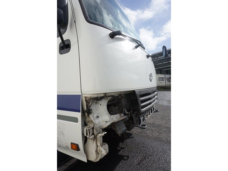 toyota coaster 50 series xzb50r - now wrecking!! 424276 007