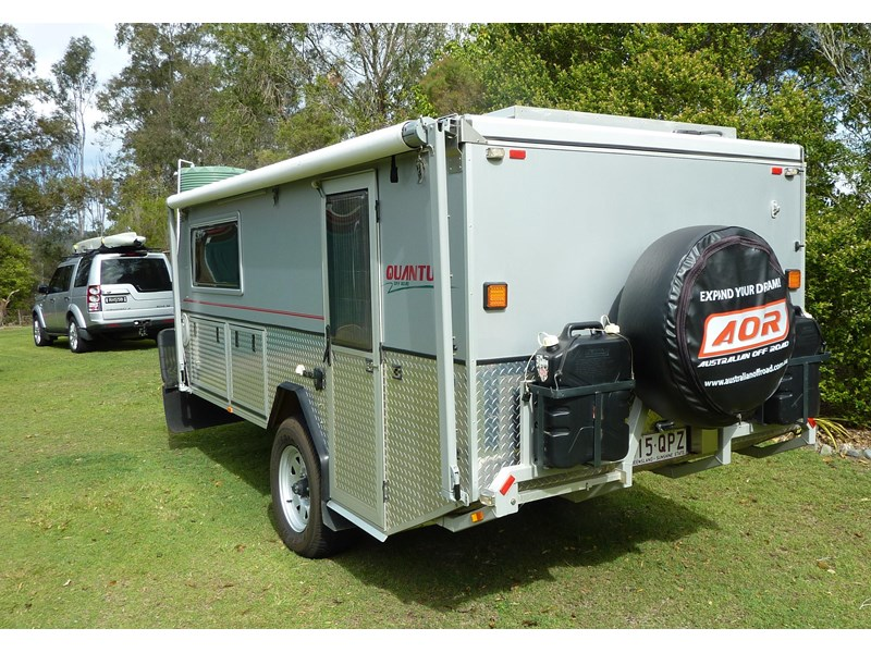 australian off road quantum with air con 424503 002
