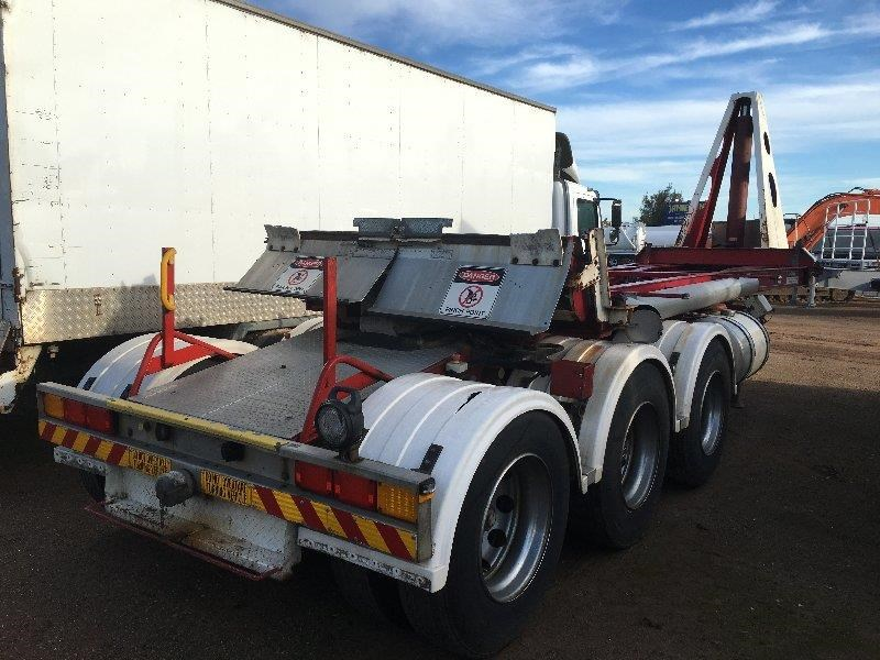 j smith & sons tipping blower skeletal trailer 424751 002