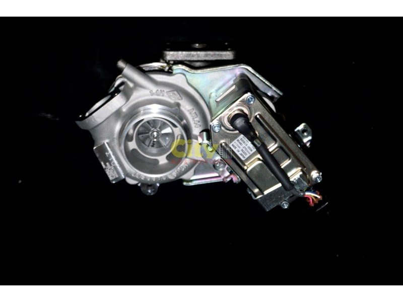 toyota coaster n04ct turbocharger & gasket kit 424767 002