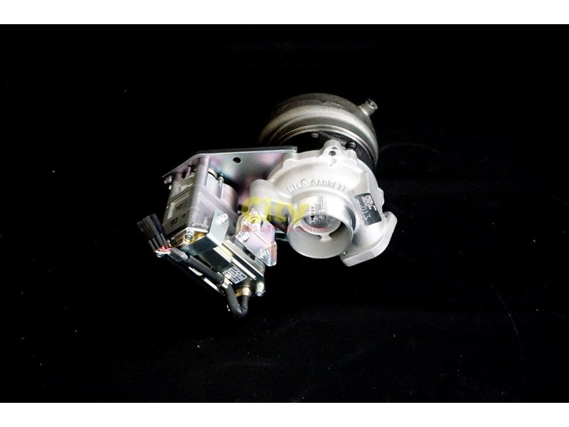 toyota coaster n04ct turbocharger & gasket kit 424767 008
