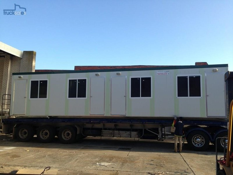 e i group portables e.i group 12m x 3m four room accommodation $190 pw 424867 001