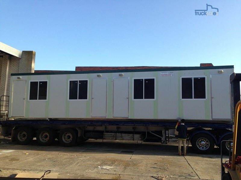 e i group portables e.i group 12m x 3m four room accommodation $190 pw 424867 002